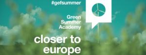 """Zielony Letni Uniwersytet 2019 """"Closer to Europe"""" @ Zespół Szkół Ekonomicznych"""